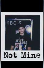 Not Mine by K_san__5