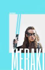Kenobi • A Star Wars Story by babykike
