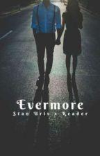 Evermore    It (2017) Stanley Uris x Reader by beverlyzander