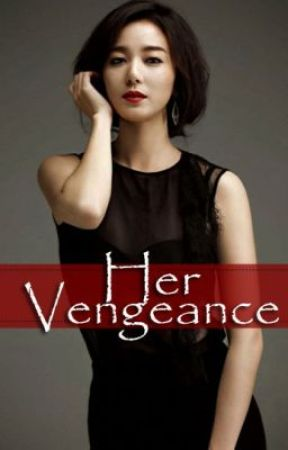 Her Vengeance by Yanna_Young