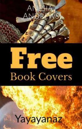 Free Book Covers by Yayayanaz