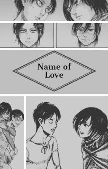 Name of Love-Eremika