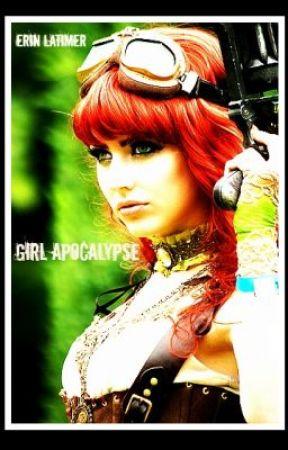 Girl Apocalypse by ELatimer