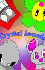 Crystal Jewels (SSC Version 1-7) by CrystalJewels6