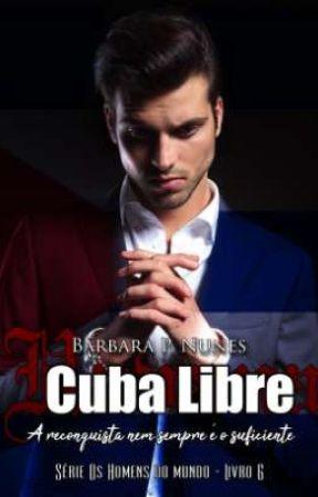 Cuba Libre  by BarbaraPNunes