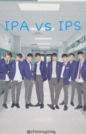 IPA VS IPS   PDX 101  by choinajong