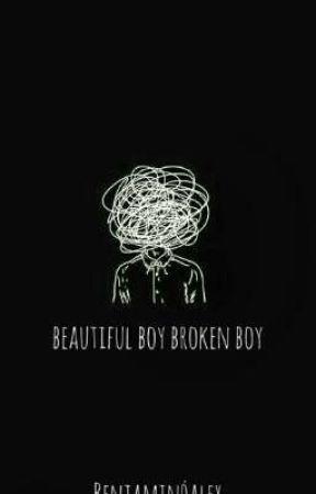 beautiful boy/broken boy by benjamin_alex
