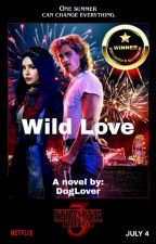 Wild Love Stranger Things (Billy Hargrove) by Doglover369225