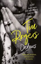 Detours [PDF] by Tim Rogers by wuhawiky93721