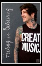 Feeling is Believing (Austin Carlile) by TacoBelle