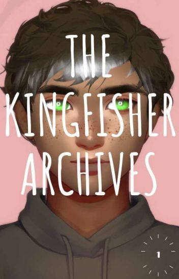 The Kingfisher Archives
