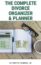 The Complete Divorce Organizer and Planner (PDF) by Brette Sember JD by bymajufu82601