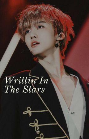 Written İn The Stars • MarkMin by nouaIubire