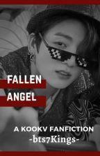 Fallen Angel | TK° by VKookiesN