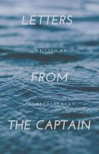 Letters From The Captain- Killian Jones by flymetothemcon