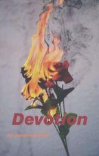 Devotion  by Jasamine5002