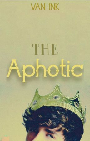 The Aphotic by VanInk