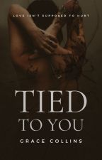 Tied to You by cloudedwithstories
