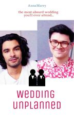 Wedding Unplanned - 'Pretty Much It' Fanfiction by annamarry20