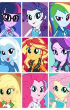 Equestria Girls & Their Magical Prince (Will Be Rebooted) by LordStarX101