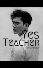 Yes Teacher || ForthBeam  by Lukey03