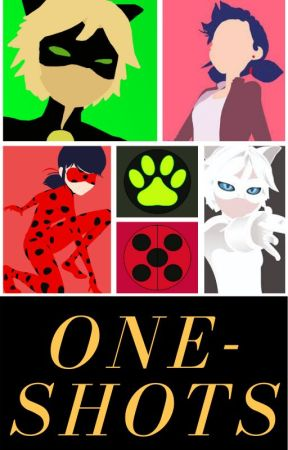 Miraculous: One-Shots by Miraculous_786