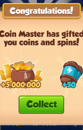 coin master 50 free spins link 2019