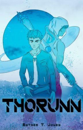 Thorunn by ETJWrites