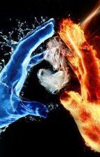 When Fire and Ice Collide by HetafactsFan