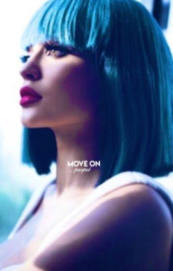 Move On ~Liam Dunbar/Teen Wolf