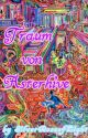 Traum von Asterhive by SilverRoseofLight