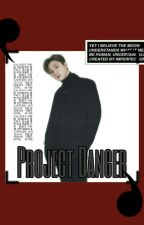 » project danger ; bgaf « by nekoneko_knees12