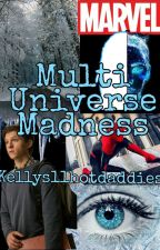 Multi Universe Madness (Peter Parker x Reader)  by Kellys11HotDaddies