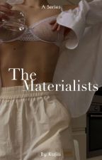 The Materialists {} Book 1 + 2 by Kujiis