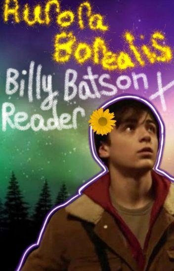 Aurora Borealis ➢ Billy Batson x Reader