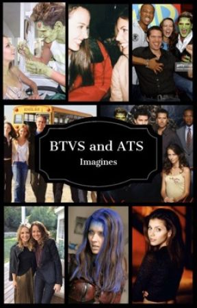 BTVS and ATS Imagines  by CourtneyJacobs650