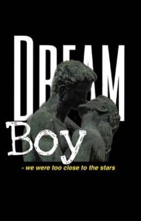 Dream Boy 💤 by Prettygirlfilms