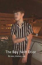 The Boy Next Door (CH13) by xox_chelsea_xox