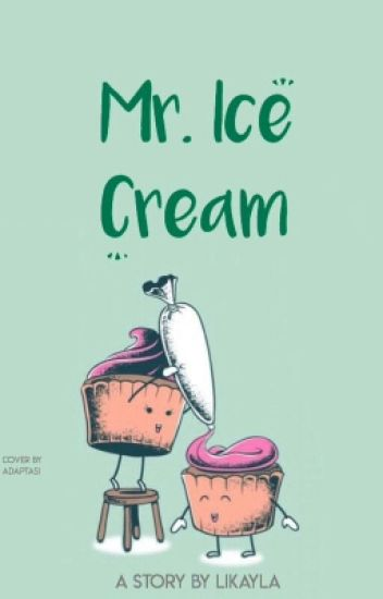 Mr. Ice Cream