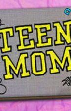 Teen Mom: It Isn't Always Easy (On Hold) by Nya_Ninja