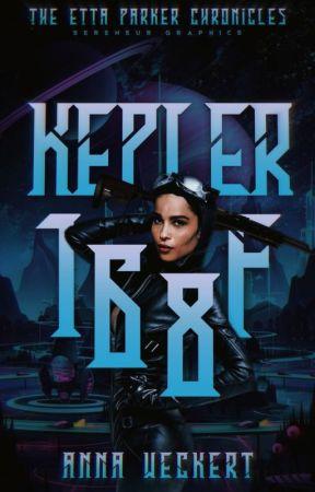 Kepler-168F ✔️ by breathingchemicals