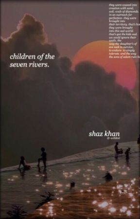 children of the seven rivers  by -wildest