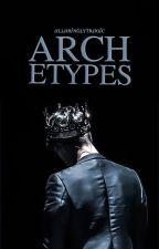 Archetypes by alluringlytragic