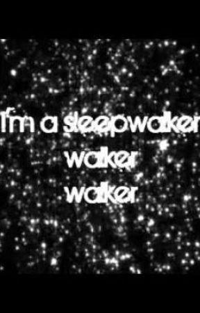 Sleepwalker(BoyXBoy) by RhapsodyOfTheLost
