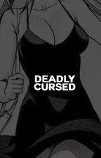 DEADLY CURSED: SAKAMAKI (english) by stxrk-