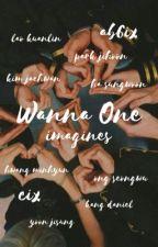 Wanna One Imaginesㅣwannaone by floralbaee