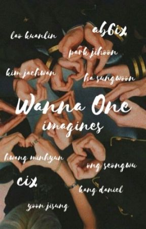 Wanna One Imaginesㅣwannaone by BAEAESTHETICS