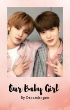 Our Baby Girl ... jaeyong by Dreamhopen