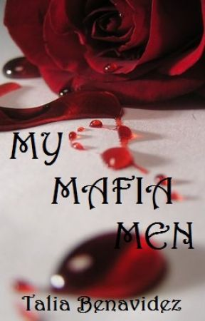 My Mafia Men by ayethaly