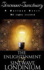 The Enlightenment of Sinewave Londinium by SinewaveSanctuary